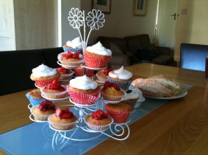 mmmm cakes